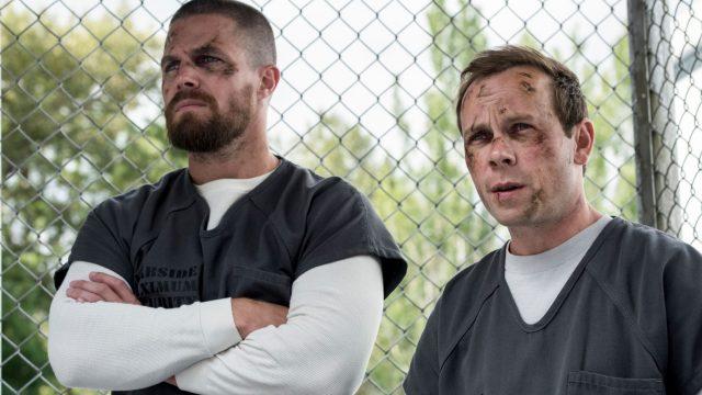 """Bild aus Staffel 7 von """"Arrow"""""""