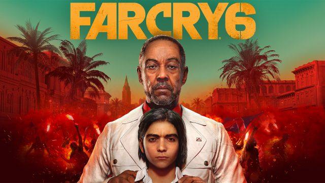 PlayStation-5-Spiele 2021: Far Cry 6