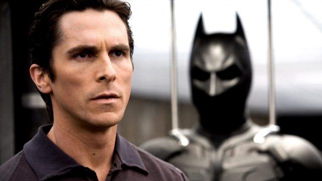 Christian Bale Batman Dark Knight
