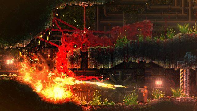Carrion: Alle Infos zum Monster-Game – Release, Gameplay und mehr