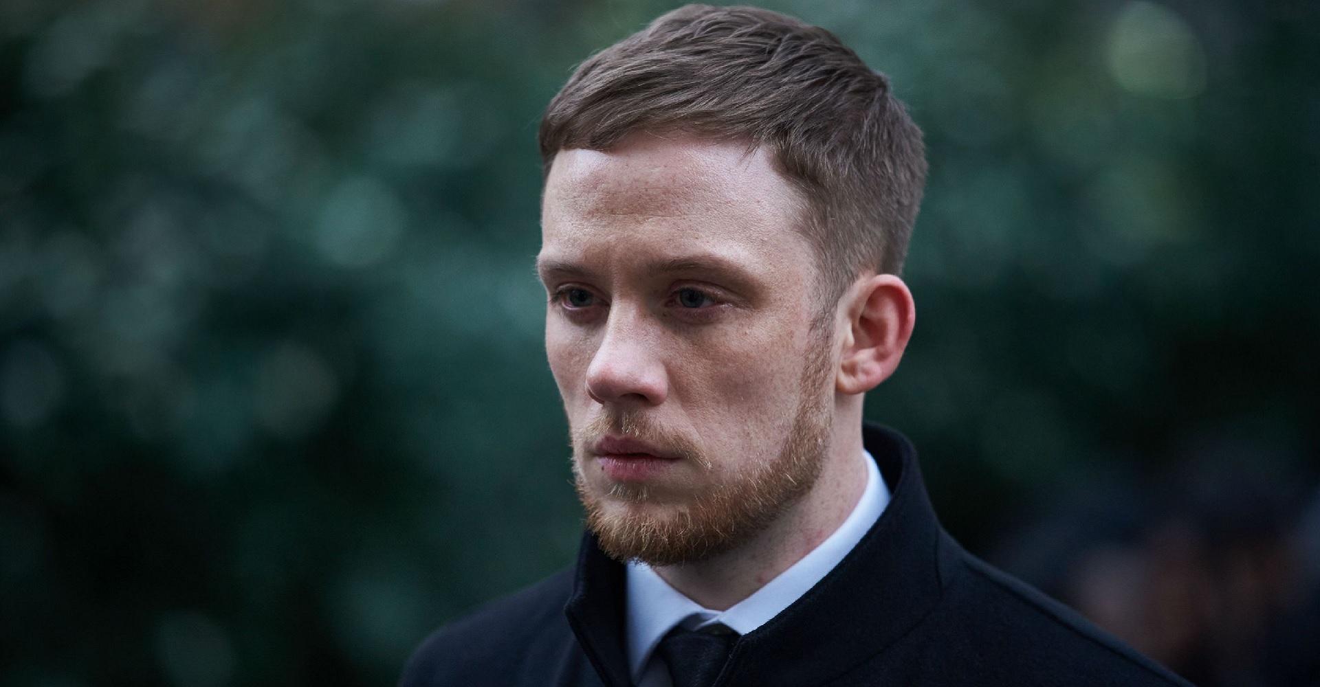 Joe Cole in Gangs of London