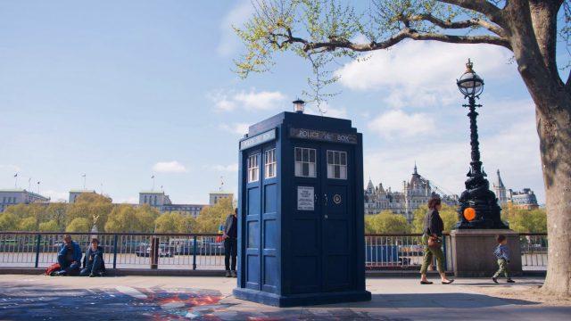 Doctor Who oder doch lieber Sherlock? Das sind die besten BBC-Serien