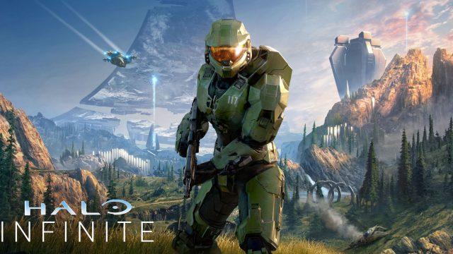 Halo Infinite und mehr: Diese Spiele kommen für die Xbox Series X