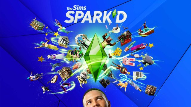 Neue TV-Sendung Sims Sparkd