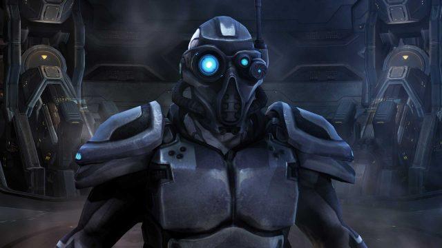Starcraft II 10. jähriges Jubiläum