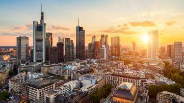 Frankfurt wird 5G-Stadt: Bei Vodafone funkt 5G jetzt in allen Frequenzbereichen