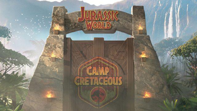 Jurassic World: Erster Trailer zu Netflix' Animationsserie ist da