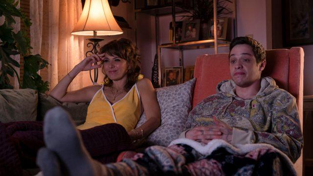 """Ausschnitt aus """"The King of Staten Island"""" mit Hauptdarsteller Pete Davidsson"""