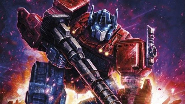 Bild aus Transformers: War for cybertron