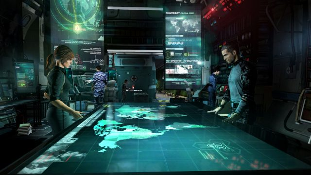 Ubisoft und Netflix machen gemeinsame Sache: Splinter Cell kommt als Anime
