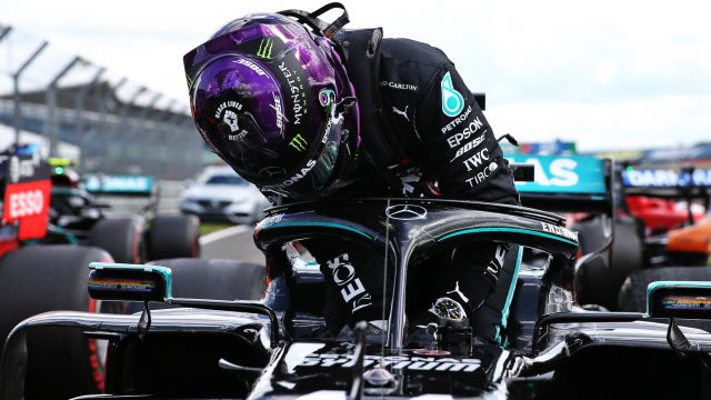 Youtube überträgt Formel-1-Rennen