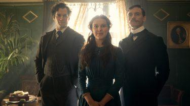 Enola Holmes: Netflix zeigt ersten Trailer mit Millie Bobby Brown und Henry Cavill