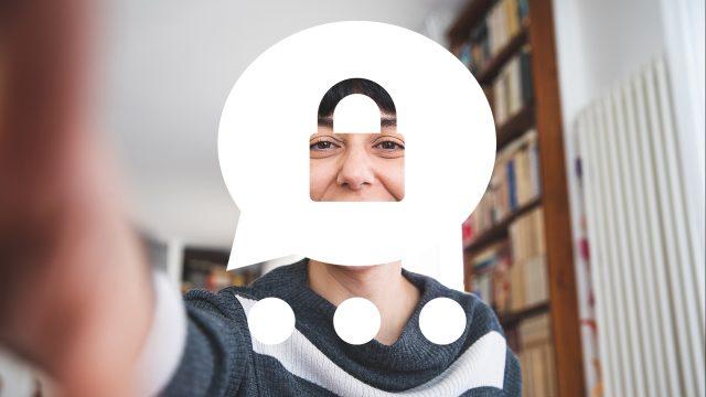 Threema erlaubt sichere Videotelefonie