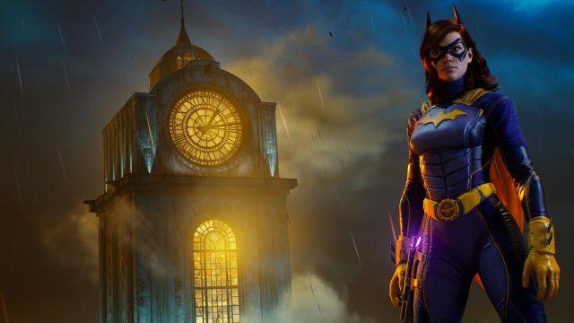 Gotham Knights ohne Batman: Alle Infos zum neuen DC-Spiel