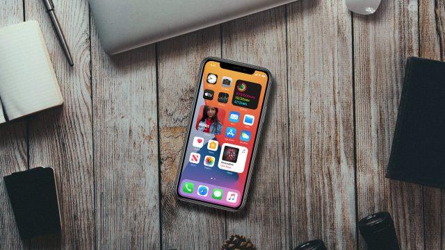 iOS 14 dürfte schon bald für viele iPhones erscheinen