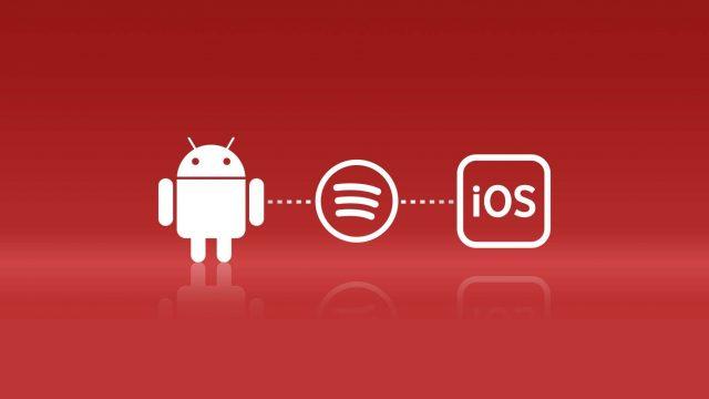 WhatsApp-Verlauf von Android auf iOS umziehen-ios