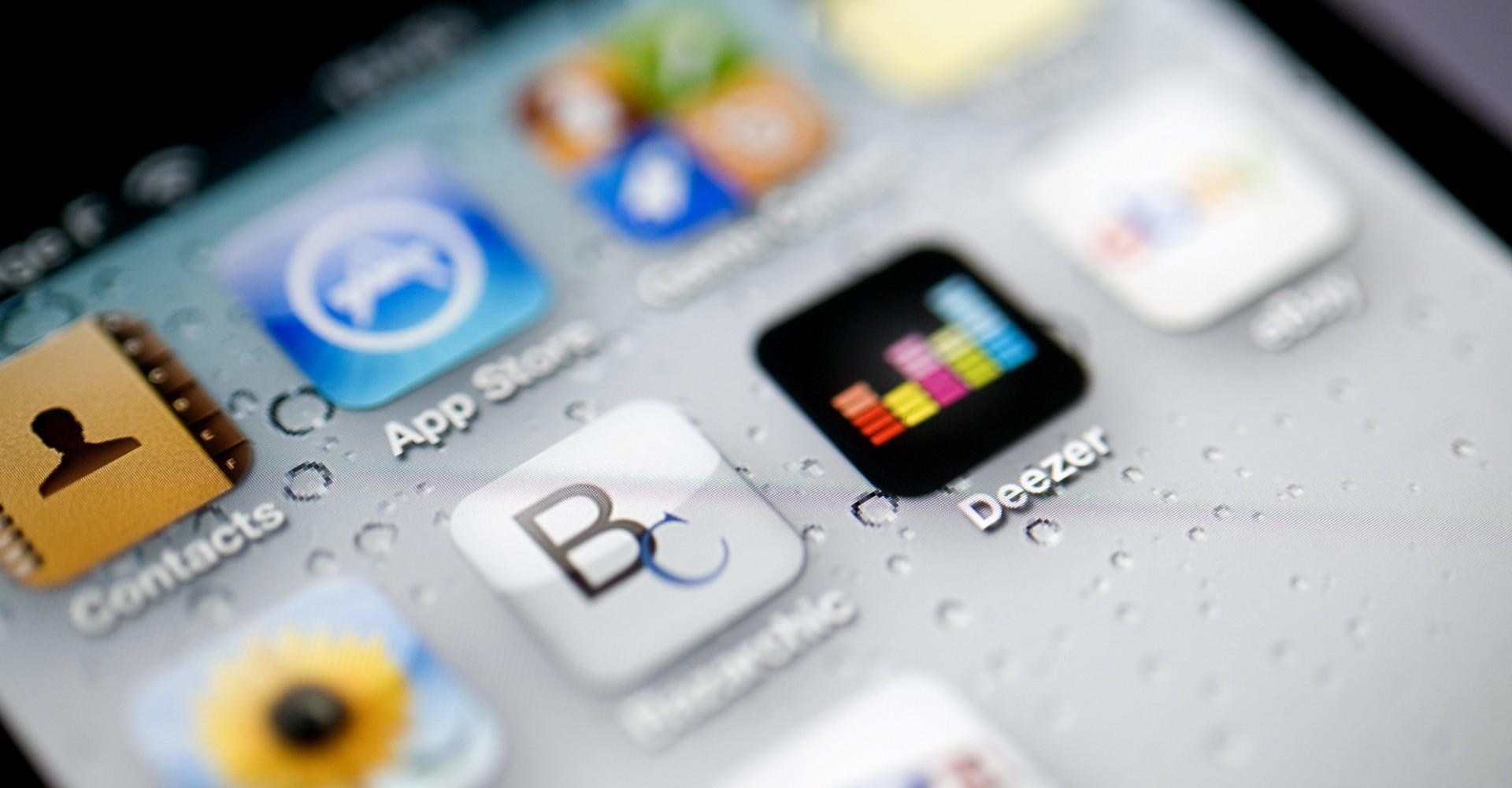 My Vodafone: App per contatori e credito residuo - Vodafone