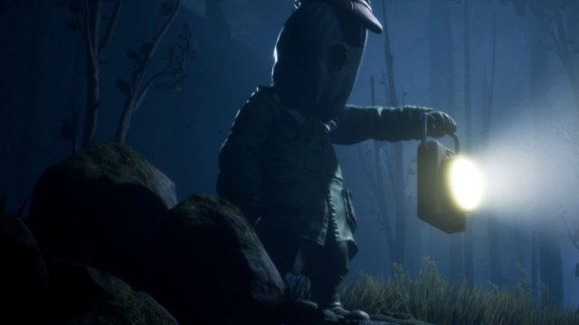 "Screenshot von ""Little Nightmares II"""