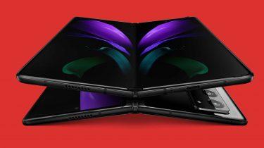 Samsung Galaxy Z Fold2 5G: Das faltbare Smartphone im Hands-on
