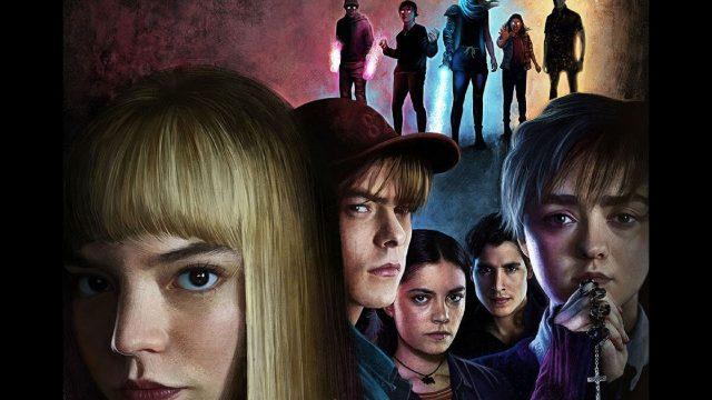 Cover von X-Men: New Mutants