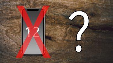 iPhone 12: Keine Vorstellung am 15. September?