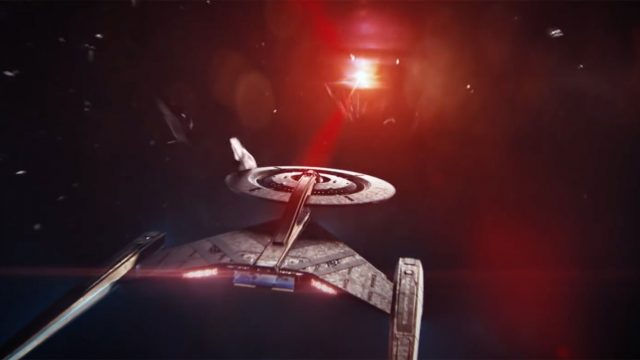 Star Trek Discovery Staffel 3 Trailer