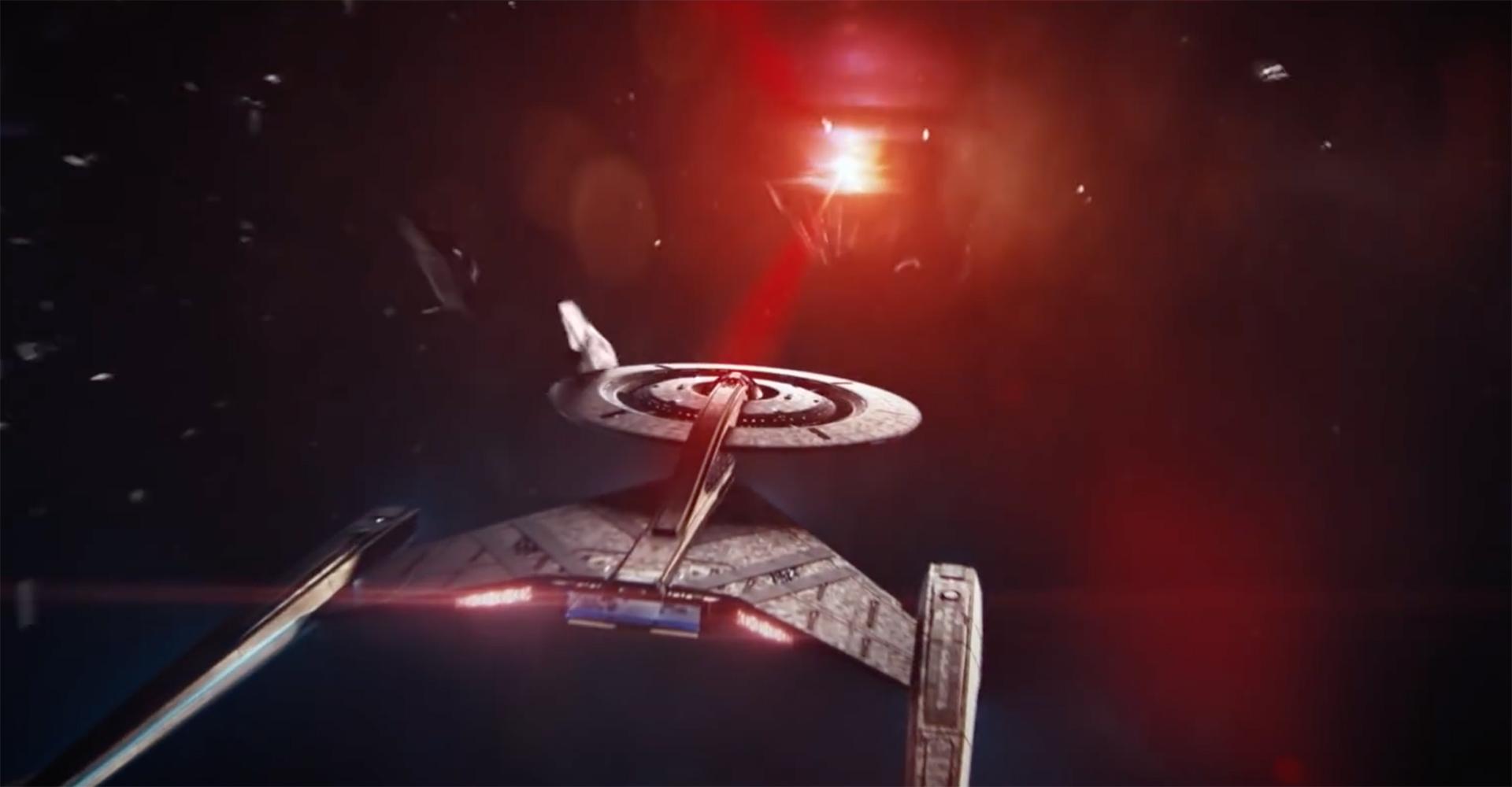 Star Trek Staffel 3