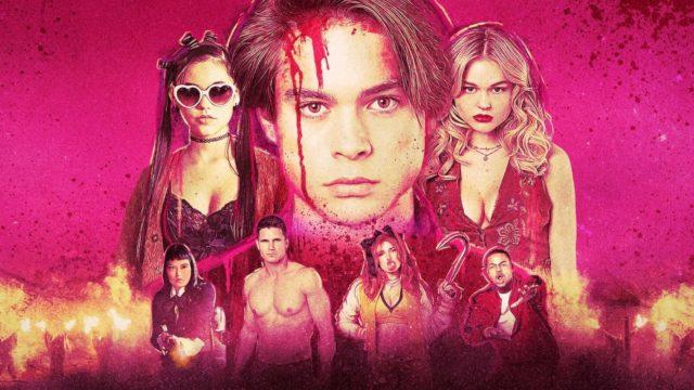 Der Cast von The Babysitter: Killer Queen bei Netflix