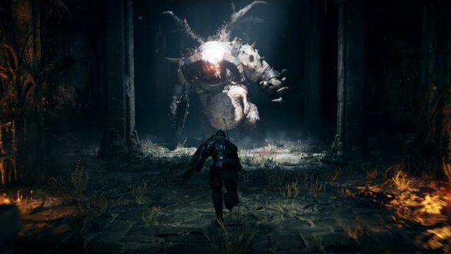 Demon's Souls Remake PS5 Launch