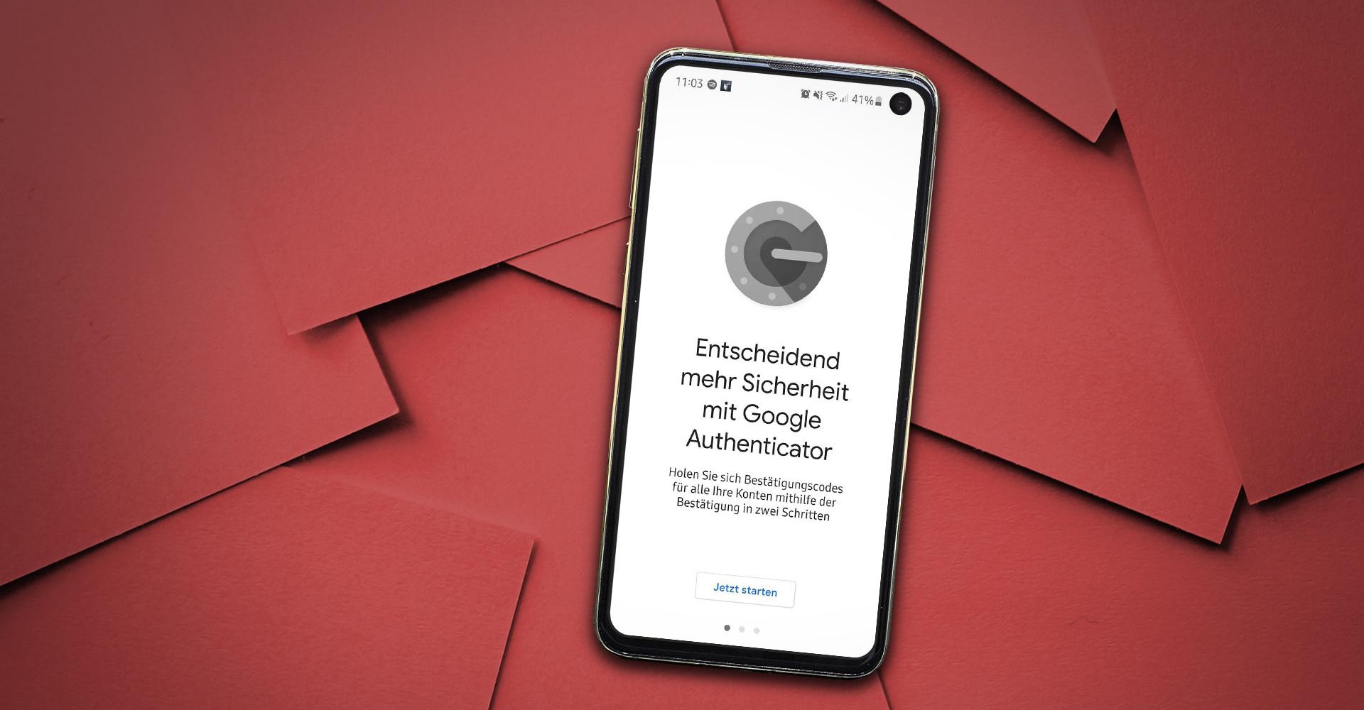 Google Authenticator Auf Mehreren Geräten