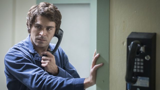 Zac Efron als Ted Bundy