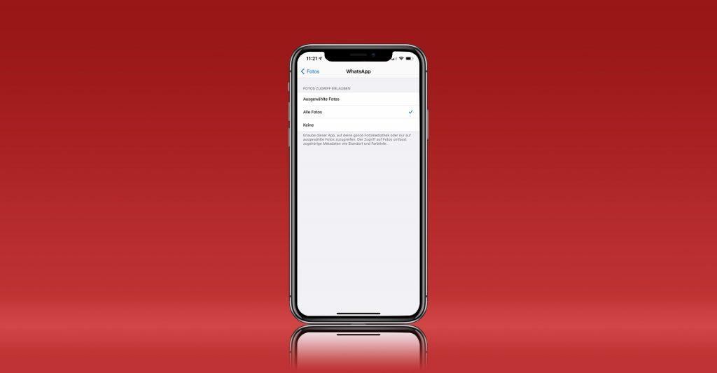 iOS 14: Neue Funktionen