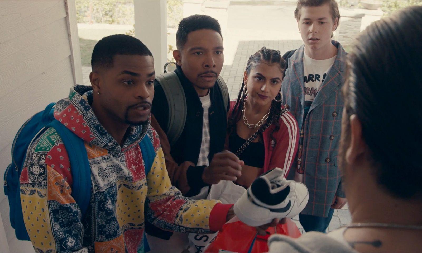 Cast von Sneakerheads