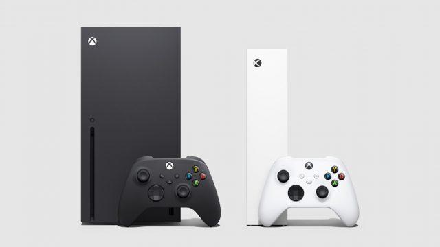 Xbox Series X: Die ersten Tests