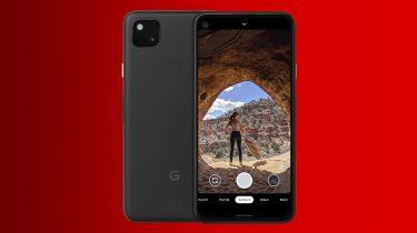 Google Pixel 4a, 4a 5G und 5 im Hands-on: Jetzt Google Nest Audio dazu sichern