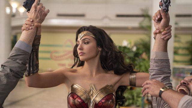 """Ausschnitt aus dem Film """"Wonder Woman 1984"""""""