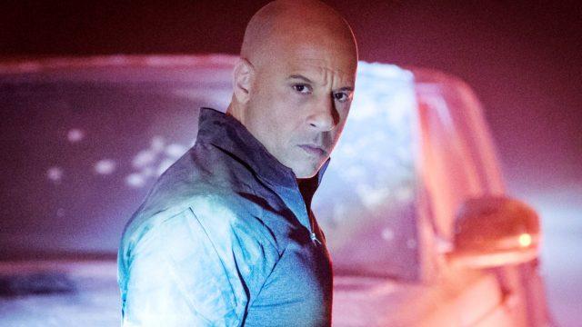 """Vin Diesel im Antiheldenfilm """"Bloodshot""""."""