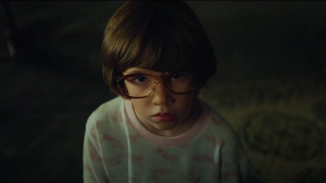 """Ausschnitt aus dem Trailer zu """"Malasaña 32""""."""
