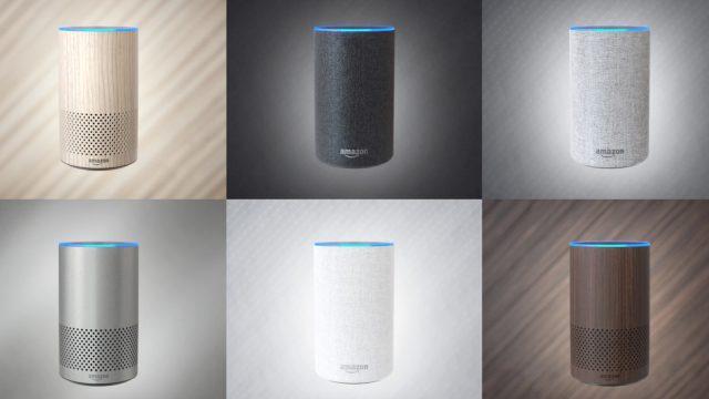 Die beliebtesten Alexa-Skills weltweit