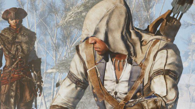 "Screenshot von ""Assassin's Creed III Remastered"""