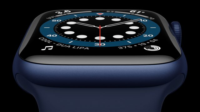 Apple Watch: Apple Pay einrichten