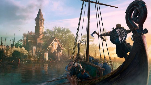 Assassin's Creed Valhalla Tipps