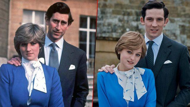The Crown Staffel 4: So akkurat ist die Diana-Story