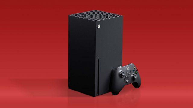 Xbox Series X Lieferengpässe