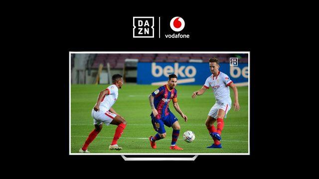 Dazn Tv Sender
