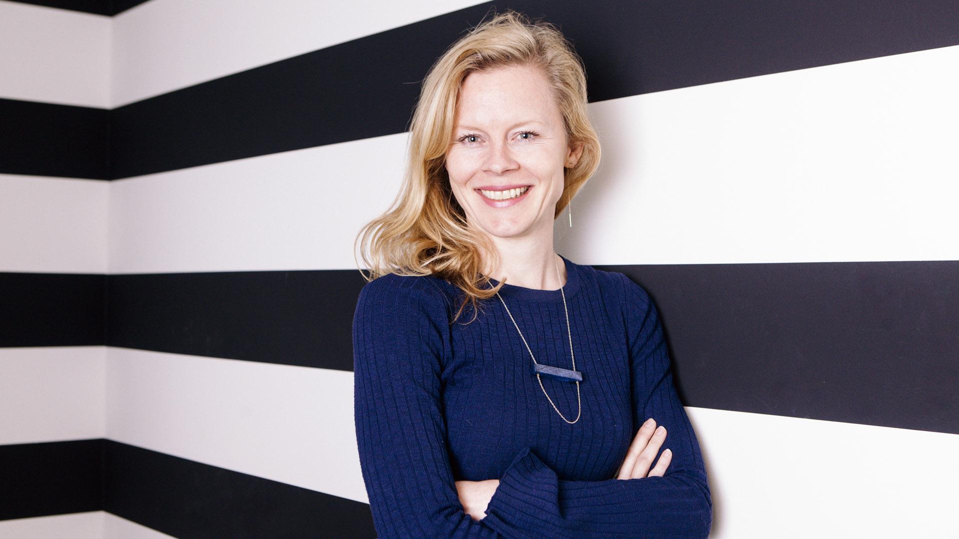 Saskia Bruysten