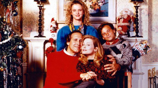 Familie Griswold