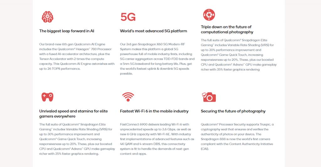 Snapdragon 888: Der neue König der Handy-Chips