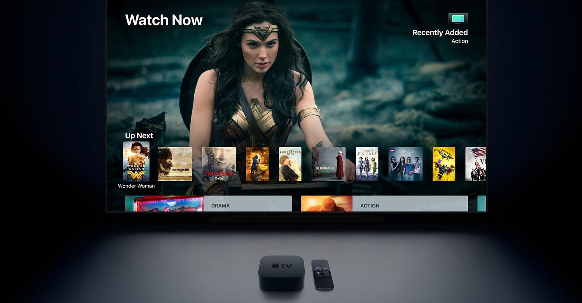Wie Funktioniert Apple Tv
