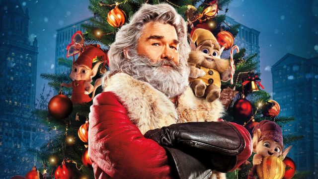 The Christmas Chronicles bei Netflix